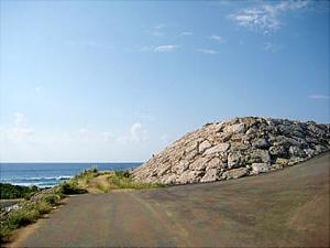 ペムチ浜展望台