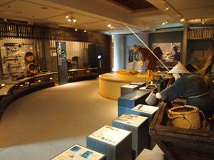 恩納村博物館