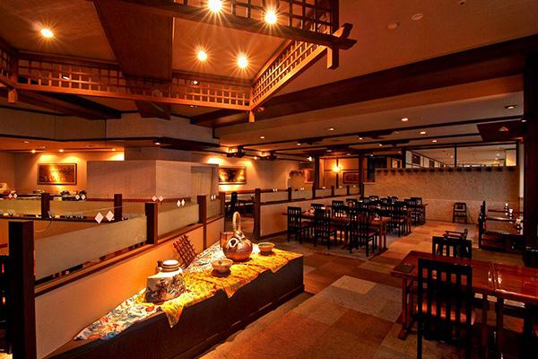 リザンシーパークホテル谷茶ベイフォト
