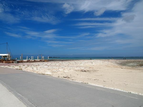 美らSUNビーチ