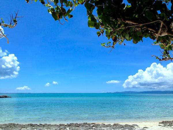 ビーチなら断然離島がおすすめ!一度は見てみたい沖縄の絶景ビーチin離島