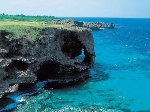 沖縄本島で美しい景色が見られる岬 3選