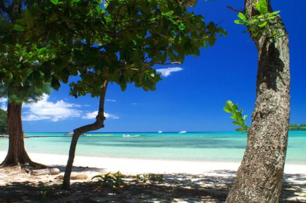石垣島の海開きはいつ?海水浴が出来る期間は?