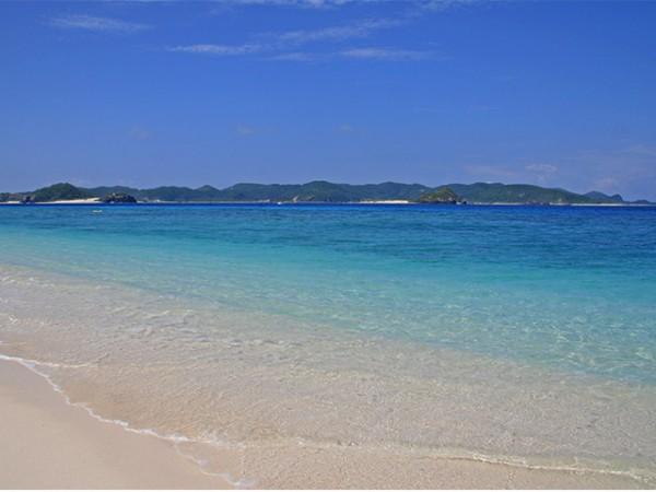 楽しみ方は海水浴だけじゃない!慶良間諸島のおすすめビーチ3選!