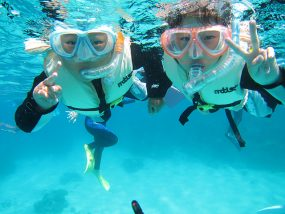 沖縄で体験したいおすすめのマリンスポーツは?