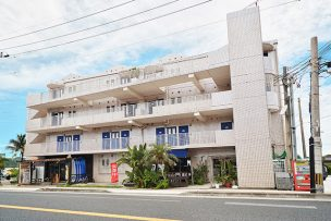恩納村で海遊びしたいなら泊まって遊べるコンドミニアムホテルがおすすめ
