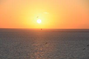 沖縄で日の出を見れるおすすめの場所は?沖縄本島での日の出スポット紹介!初日の出にもおすすめ
