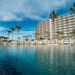沖縄の温泉付きホテル