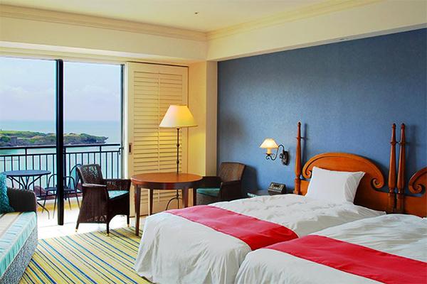 ホテル日航アリビラ-フォト
