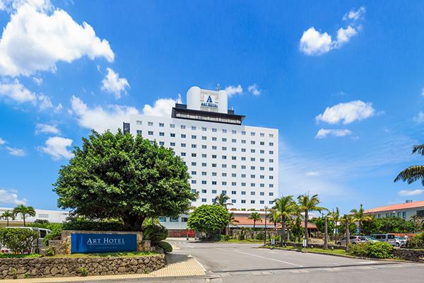 アートホテル石垣島-フォト