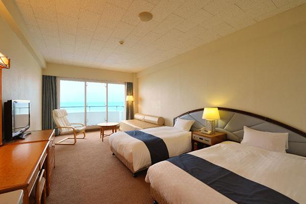 イーフビーチホテル-フォト