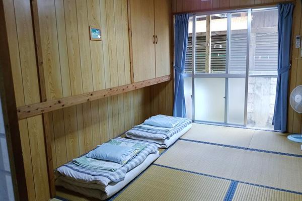 民宿小浜荘フォト