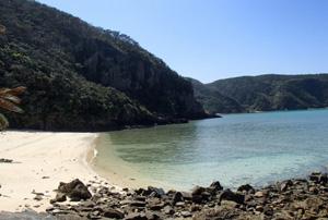 ユヒナの浜
